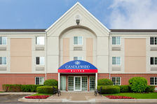 Candlewood Suites Libertyville